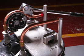 copper tubing tools