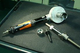 torque wrench head & sockets